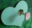 green heart spring, understanding emotions, www.doorway-to-self-esteem.com