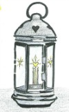 lantern, heart light ©www.doorway-to-self-esteem.com, self motivation, self worth, building self esteem