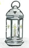 lantern, heart light ©www.doorway-to-self-esteem.com, self motivation, self worth, building self esteem