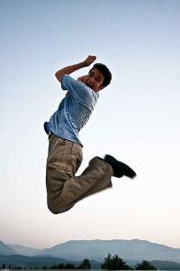 Yoo Hoooooo!! photo by Hamed Masoumi
