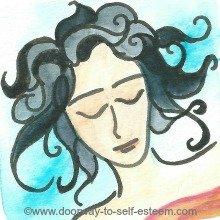 sleep, rest, www.doorway-to-self-esteem.com